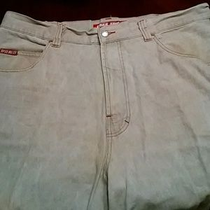 Men's RP55 Taupe Jeans
